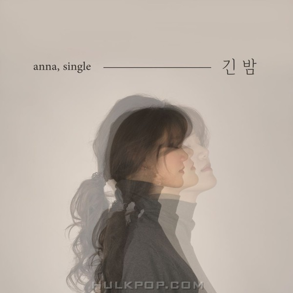 ANNA – long night – Single
