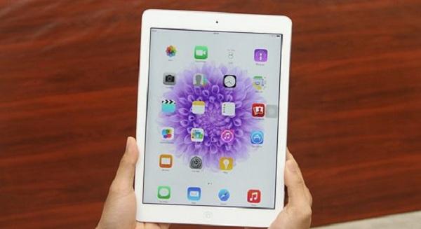 thay mới màn hình iPad uy tín chất lượng