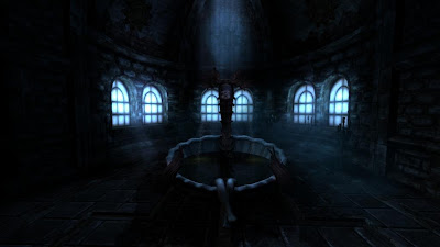 Amnesia - The Dark Descent para Linux