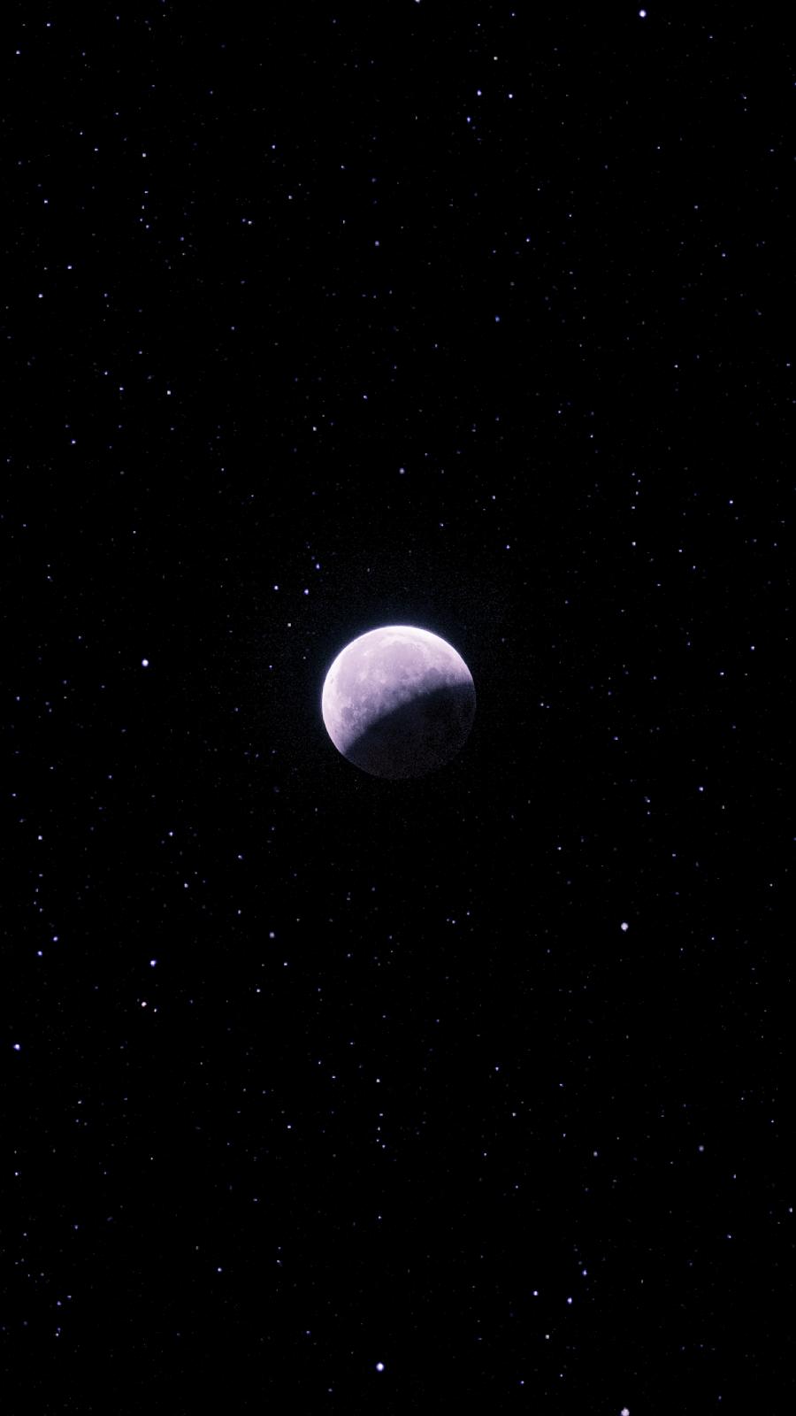 Moon AMOLED