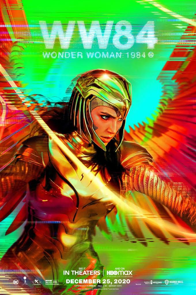 Wonder Woman (2020)