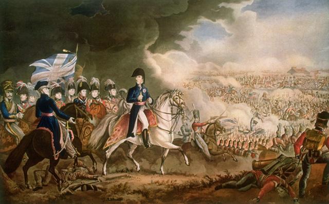 Evakuasi Napoleon dari pulau Elba menjadi penguasa 100 hari