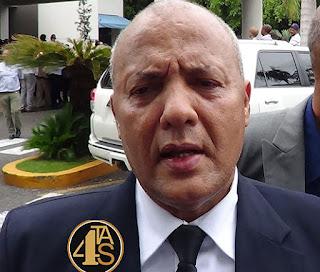Domingo Batista afirma ayuntamiento SDE dispendió RD$22,000 millones en 10 años