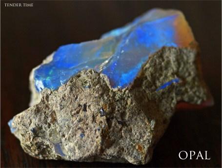 オパール Opal Wello Valley Ethiopia