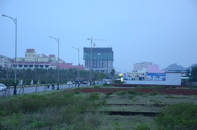 Ai để Người Trung Quốc mua gần như toàn bộ BĐS quanh khu trọng yếu Quốc phòng ở Đà Nẵng 3