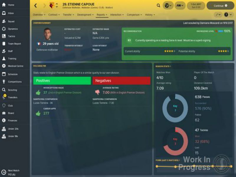 Download Football Manager 2018 Game Setup Exe
