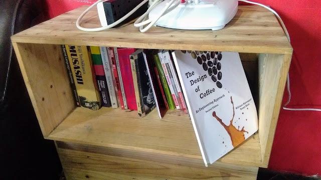Tips Suka Membaca