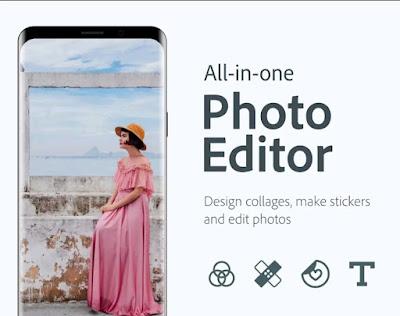 Download   Adobe Photoshop Express