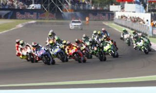 Jadwal MotoGP Argentina 2016 - Live Race Trans7