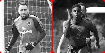 Ospina and Campbell