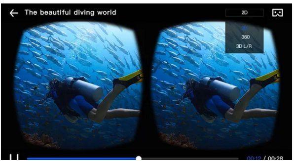 26 Aplikasi Dan Game VR Untuk Google Cardboard Android