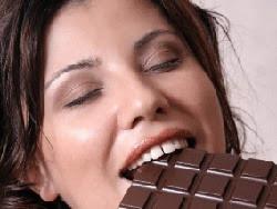 Ăn chocolate buổi sáng giúp giảm cân