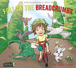 Follow the Breadcrumbs by Chris Stead
