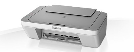 Canon PIXMA MG2460 Download Drivers