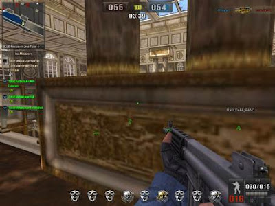 8 Agustus 2018 - Kalium 8.0 Point Blank Garena Evolution (Indonesia) Aimbot/AutoHeadshoot For Indo and BugMap Walk On Undermap For PH, Wallhack/Esp, Quick Change, Fast Reload, Fast Respawn, Speed Move, Jump High + Cheat Wallhack PB Philippines PH Server