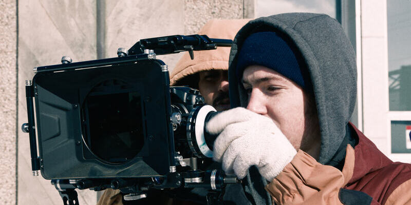 5 Ways To Promote Your New Film