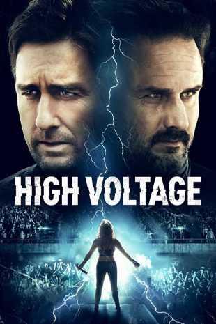 High Voltage 2018 Full English Movie Download BRRip 720p