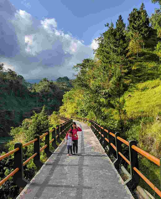 Kali Kuning Park: Lokasi, Rute, dan Harga Tiket