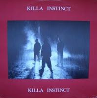 Killa Instinct - 1992 - Un-United Kingdom (Single)