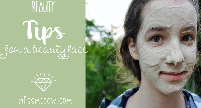 Tips for a Beauty and Healthy Face