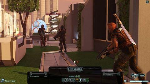xcom2 pc gameplay