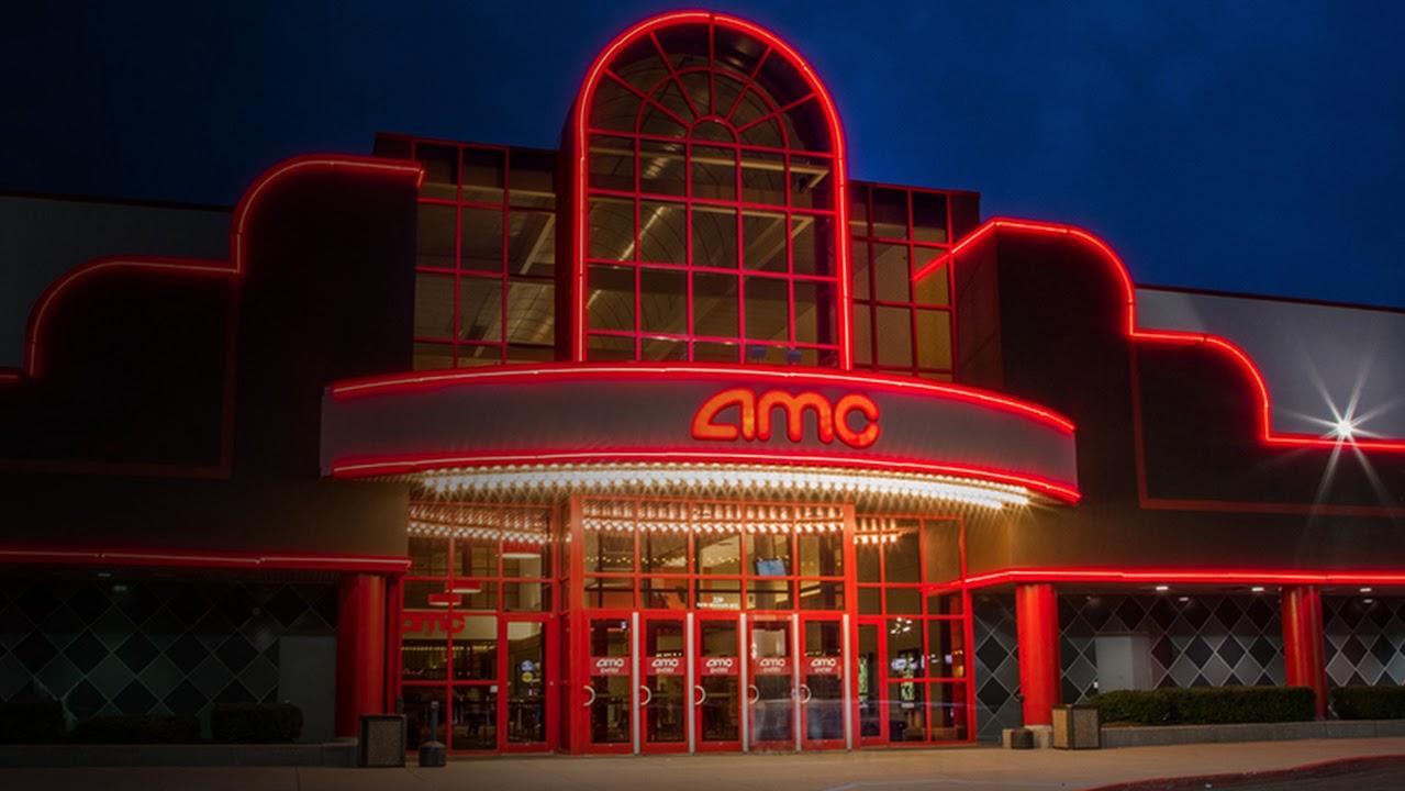 Vários cinemas da rede AMC reabrirão em Julho nos Estados Unidos