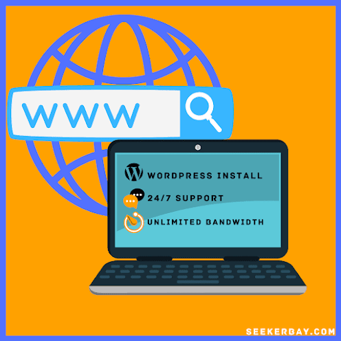 Choose the right web hosting for your blog