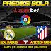 PREDIKSI REAL MADRID VS ATLETICO MADRID 1 FEBRUARI 2020