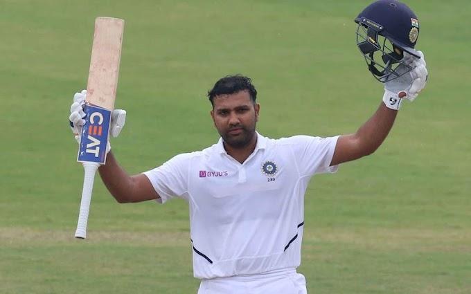 INDvSA 3rd Test Highlights: रोहित के शतकीय पारी ने भारत को संभाला, पहले दिन 224/3