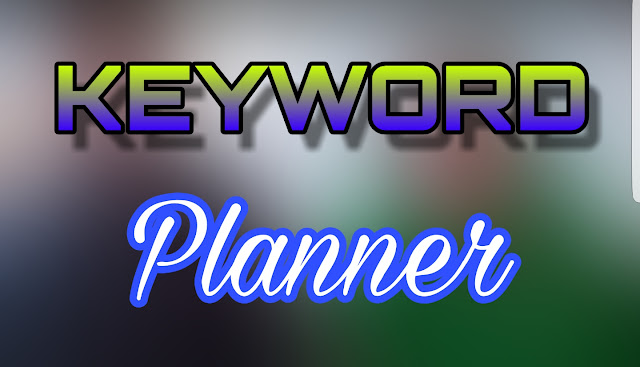 KEYWORD RESEARCH 2020