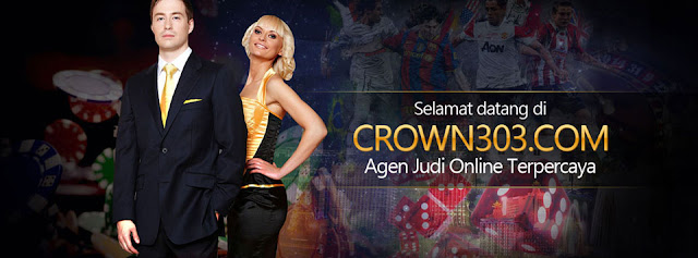 Agen Bola Crown303