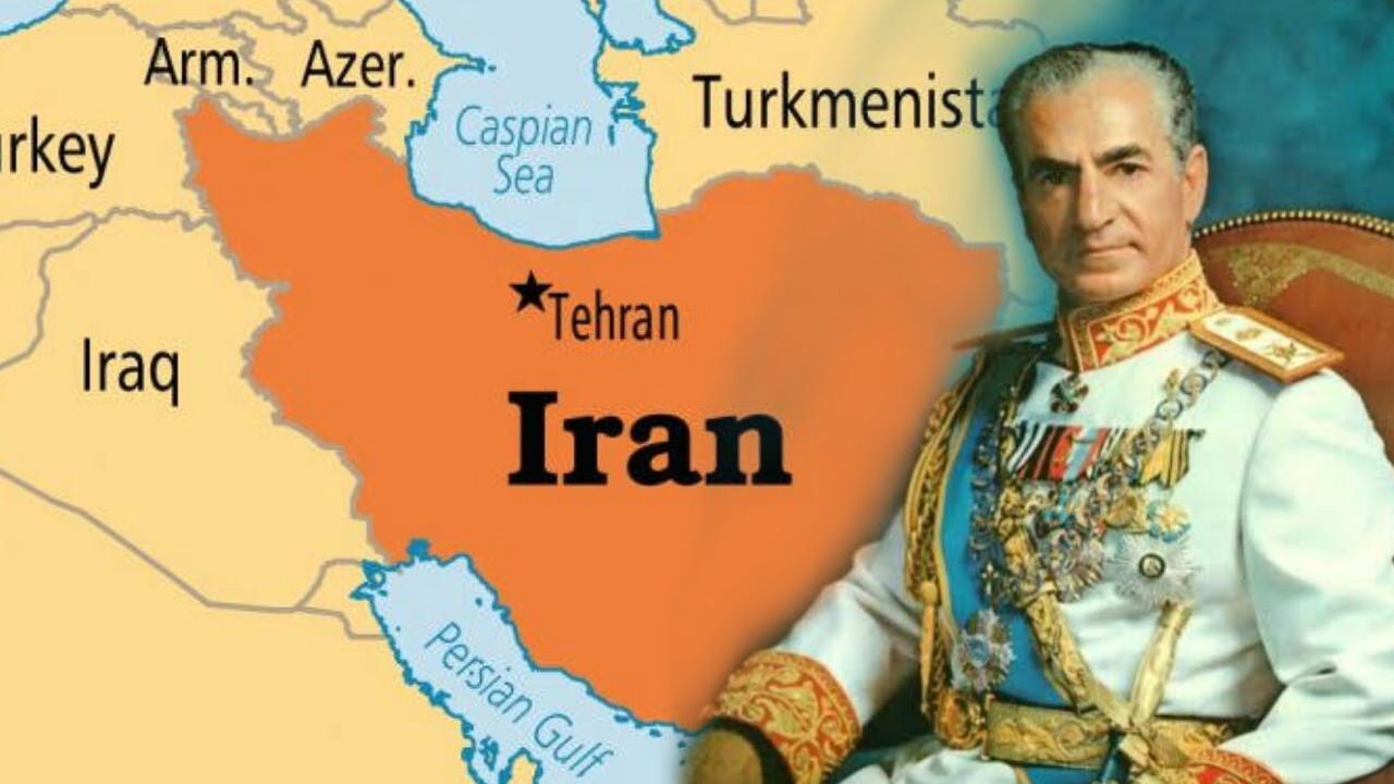 Mantan Putra Mahkota Sebut Rezim Iran Akan Runtuh Beberapa Bulan Mendatang