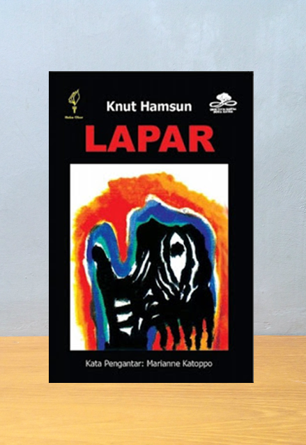 LAPAR, Knut Hamsun