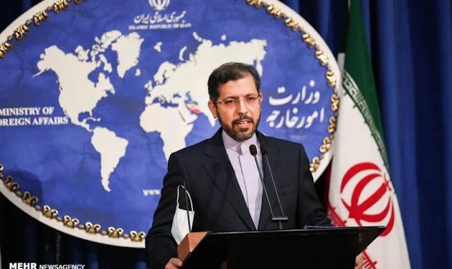 """""""A guerra com Israel já começou"""", declara porta-voz de chanceler do Irã"""