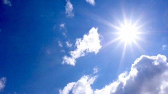 طقس اليوم: أجواء حارة بمختلف المناطق