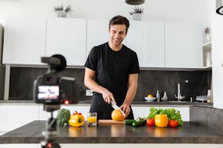 Jenis Konten Video Untuk Youtuber Yang Bisa Dibuat Dari Rumah Saja Yang Cocok Untuk Para Kaum Rebahan