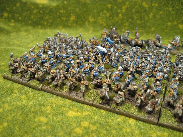 Dwarf Brigade