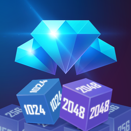 2048 Winner Cube