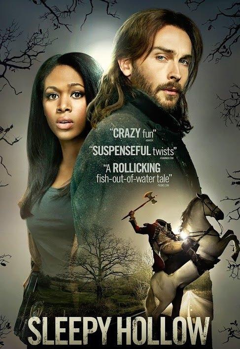Sleepy Hollow Season 3 Ep.1-Ep.18 (จบ) ซับไทย