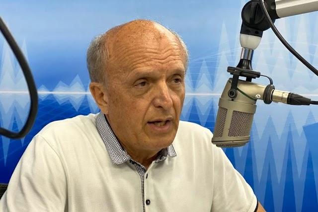 Secretário de Saúde da Paraíba classifica protestos por reabertura do comércio e serviços como 'carreata da morte'