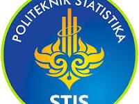 Pendaftaran Online Politeknik STIS