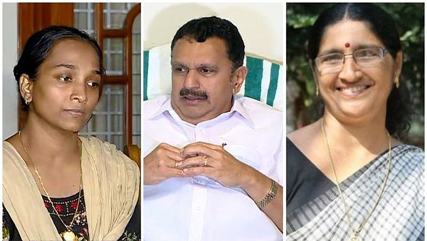 K Muraleedharan against the defamatory news items appearing about Sajan's wife in Anthoor, Kozhikode, News, Politics, Trending, CPM, Allegation, K.Muraleedaran, Kerala