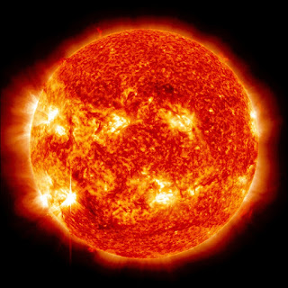 تفسير رؤية الشمس في منام الحامل