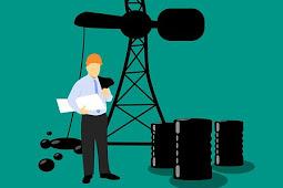 SMK Jurusan Teknik Pemboran Minyak dan Gas