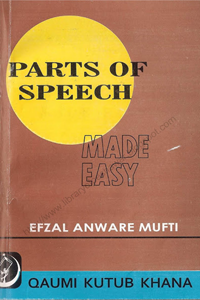 Parts of Speech Made Easy Pdf Free Download