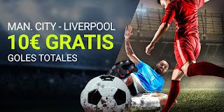Luckia promocion City vs Liverpool 2-7-2020