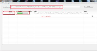 TWRP_Patch_MiFlashV1-Kenzo
