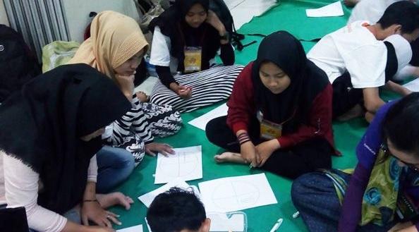 Tips Memilih Anggota Kelompok Belajar