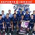 Joguinhos: Futsal masculino de Jundiaí estreia com vitória