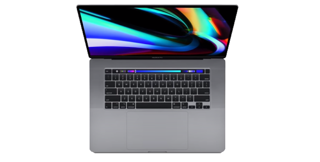 MacBook Pro 16- inch gets New GPU + Apple Card Financing Launches